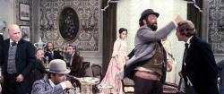 der, oder besser die berühmtesten Faustschläge der Filmgeschichte, performed by Bud Spencer - Vier Fäuste für ein Halleluja
