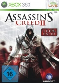 Packshot - Assassins Creed II