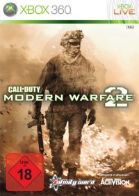 Titelmotiv - Call of Duty: Modern Warfare 2