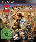 Packshot - LEGO Indiana Jones 2 - Die neuen Abenteuer