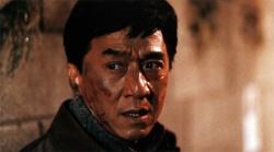 Steelhead (Jackie Chan) - Stadt der Gewalt - Shinjuku Incident