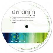 Covermotiv - Maro EP - Dynanim