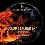 "Covermotiv - Aaron ""The Pimp"" - Club Stalker EP"