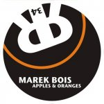 Covermotiv - Marek Bois - apples & oranges