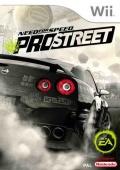 Packshot - Need For Speed: ProStreet (Wii Edit)