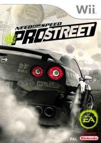 Titelmotiv - Need For Speed: ProStreet (Wii Edit)