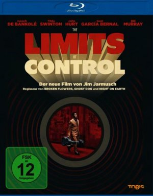 Titelmotiv - Limits of Control