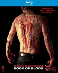 Titelmotiv - Clive Barker's Book of Blood