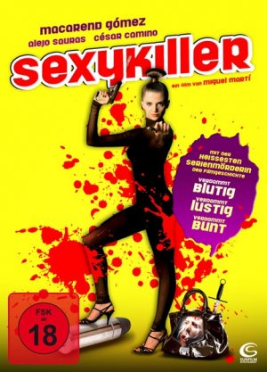 Titelmotiv - Sexykiller