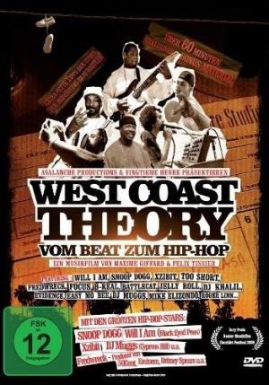 Titelmotiv - West Coast Theory - Vom Beat zum Hip-Hop