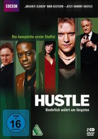 Titelmotiv - Hustle - 1. Staffel