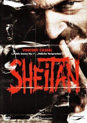 Titelmotiv - Sheitan