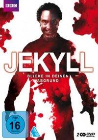 Titelmotiv - Jekyll - Blicke in deinen Abgrund