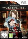 Packshot - Cate West: The Vanishing Files
