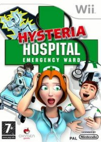 Titelmotiv - Hysteria Hospital: Emergency Ward