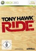 Packshot - Tony Hawk: Ride