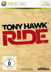 Titelmotiv - Tony Hawk: Ride