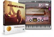 Native Instruments veröffentlicht Alicia's KEYS