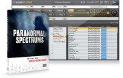 Native Instruments veröffentlicht PARANORMAL SPECTRUMS