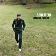 Covermotiv - Sedlmeir - Import Export