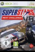 Packshot - Superstars V8: Next Challenge