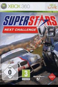 Titelmotiv - Superstars V8: Next Challenge