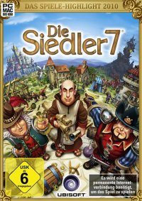 Titelmotiv - Die Siedler 7