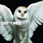 Covermotiv - Deftones - Diamond Eyes