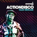 Covermotiv - Taan Newjam - Actiondisco