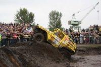 Europas größte Offroad-Rallye nach Breslau startet wieder in Dresden