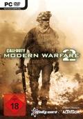 Packshot - Call of Duty: Modern Warfare 2 - Stimulus Map Pack