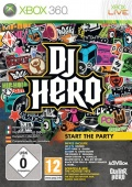 Packshot - DJ Hero
