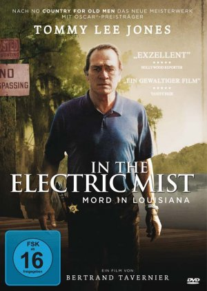 Titelmotiv - In the Electric Mist - Mord in Louisiana