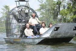 © 2010 Kochmedia - In the Electric Mist - Mord in Louisiana