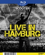 Covermotiv - Scooter - Live in Hamburg