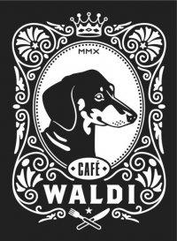 Café Waldi - guter Geschmack in Leipzig