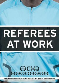 Titelmotiv - Referees At Work