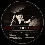 Covermotiv - Tymon - ParTYMONster