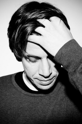 Oliver Koletzki (photo © Andrej Dallmann)