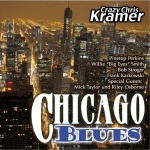 Covermotiv - Chris Kramer - Chicago Blues