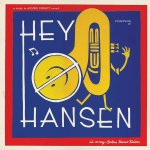 Covermotiv - Hey-Ø-Hansen - We So Horny