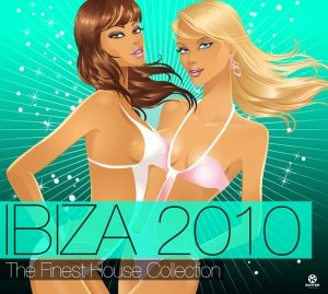Covermotiv - Ibiza 2010 - The Finest House Collection