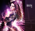 Covermotiv - Various Artists - Big City Beats Vol. 12