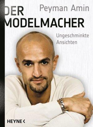 Titelmotiv - Der Modelmacher