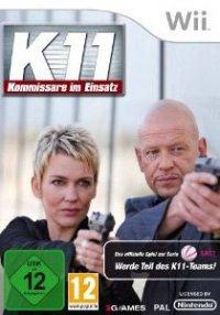 Titelmotiv - K11 - Kommissare im Einsatz