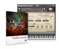 Native Instruments veröffentlicht SESSION STRINGS