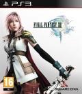Packshot - Final Fantasy XIII