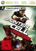 Packshot - Splinter Cell: Conviction