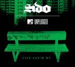 Covermotiv - Sido - MTV Unplugged - Live aus'm MV