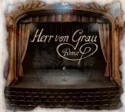Covermotiv - Herr von Grau - Revue